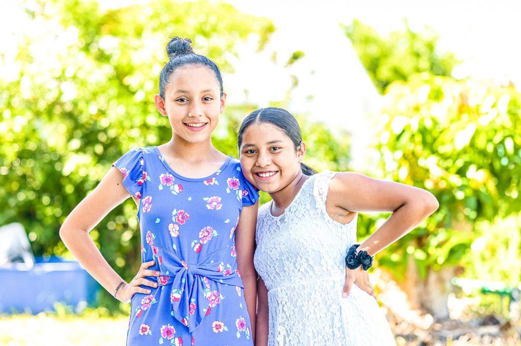 Gabriela & Katherine